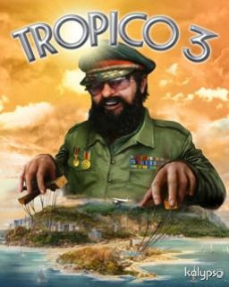 Tropico 3 Gold Edition (DIGITAL)