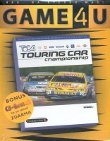 Game4U - TOCA Touring Cars (PC)