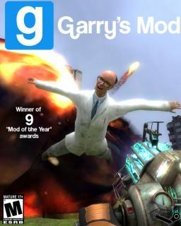 Garrys Mod (DIGITAL)