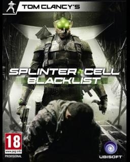 Tom Clancys Splinter Cell Blacklist (PC DIGITAL)