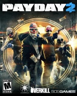 PayDay 2 (DIGITAL)