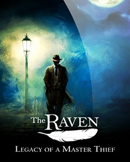 The Raven Legacy of a Master Thief (PC DIGITAL)