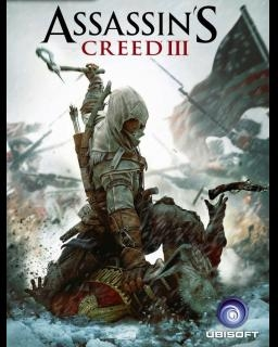 Assassins Creed 3 (DIGITAL)