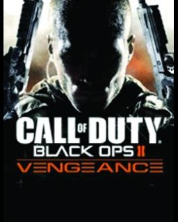Call Of Duty Black Ops 2 Vengeance (DIGITAL)