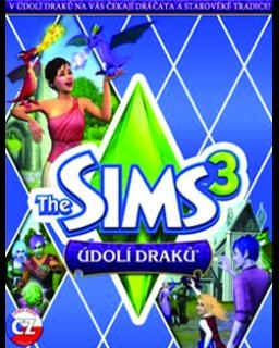 The Sims 3 Údolí draků (PC DIGITAL)