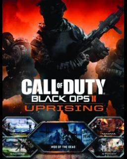 Call Of Duty Black Ops 2 Uprising (DIGITAL)