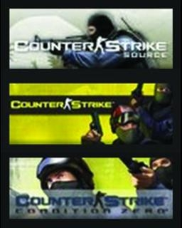Counter Strike Complete (DIGITAL)