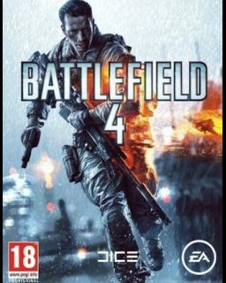 Battlefield 4 CZ (PC DIGITAL) (PC)