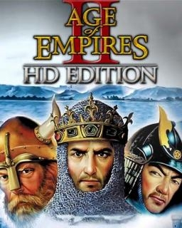 Age of Empires II HD (DIGITAL) (PC)