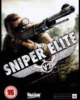 Sniper Elite V2 (PC DIGITAL) (PC)