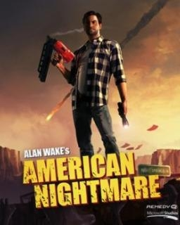 Alan Wakes American Nightmare (DIGITAL)