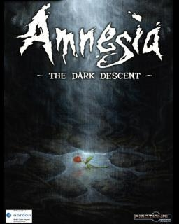 Amnesia The Dark Descent (Pád do temnoty) (DIGITAL)
