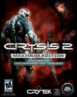 Crysis 2 Maximum Edition (DIGITAL)