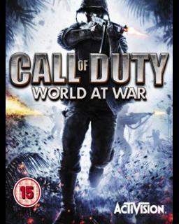 Call of Duty 5 World at War Steam (DIGITAL)