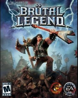 Brutal Legend (DIGITAL)