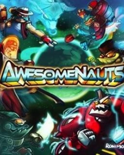 Awesomenauts (DIGITAL)