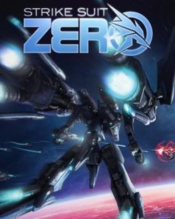 Strike Suit Zero (DIGITAL)
