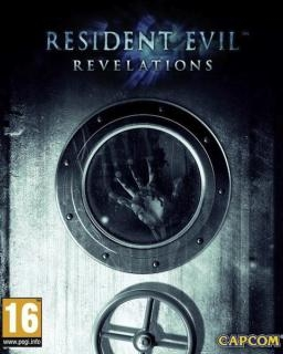 Resident Evil Revelations (PC DIGITAL) (PC)