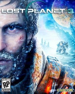 Lost Planet 3 (DIGITAL)