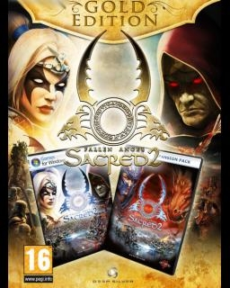 Sacred 2 Gold Edition (DIGITAL)