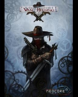 The Incredible Adventures of Van Helsing (PC DIGITAL) (PC)
