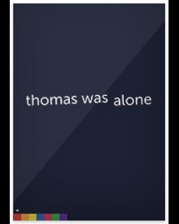 Thomas Was Alone (PC DIGITAL) (PC)