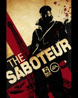 The Saboteur (PC DIGITAL)