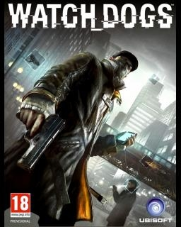 Watch Dogs (PC DIGITAL)