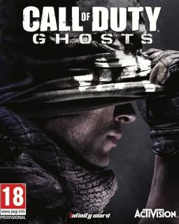 Call of Duty Ghosts (DIGITAL) (PC)