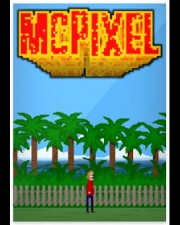 McPixel (PC DIGITAL) (PC)