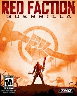 Red Faction Guerrilla (DIGITAL)
