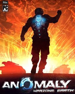 Anomaly Warzone Earth (PC DIGITAL)