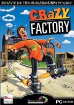 Crazy Factory (PC)