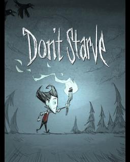 Dont Starve (DIGITAL)