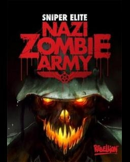 Sniper Elite Nazi Zombie Army (DIGITAL)