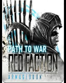 Red Faction Armageddon Path to War (PC DIGITAL)