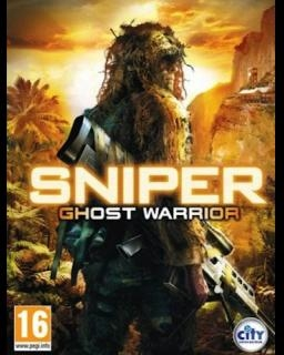 Sniper Ghost Warrior (PC DIGITAL)