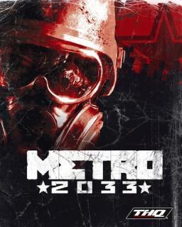 Metro 2033 (PC DIGITAL)