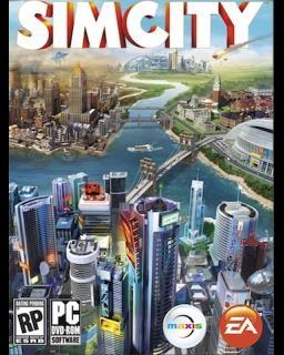 SimCity (DIGITAL)