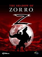 The Shadow of Zorro (PC)