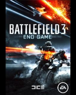 Battlefield 3 End Game (PC DIGITAL)