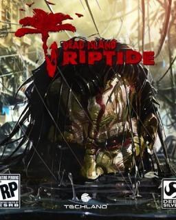 Dead Island Riptide (PC DIGITAL) (DIGITAL)