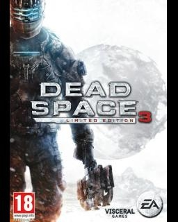 Dead Space 3 Limited Edition (DIGITAL)