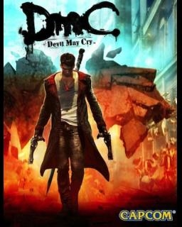 DmC Devil May Cry (DIGITAL)