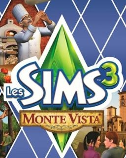 The Sims 3 Monte Vista (DIGITAL)