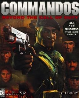 Commandos Beyond the Call of Duty (DIGITAL)