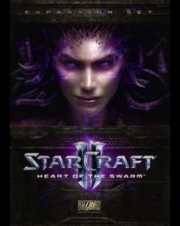 StarCraft 2 Heart of the Swarm (PC DIGITAL)