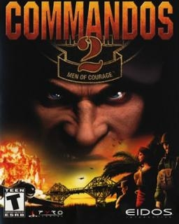 Commandos 2 Men of Courage (DIGITAL)