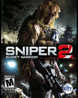 Sniper Ghost Warrior 2 (DIGITAL)