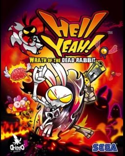 Hell Yeah Wrath of the Dead Rabbit (PC DIGITAL)